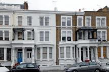 3 bedroom Flat for sale in Sinclair Road, London...