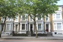 Maisonette for sale in Shepherds Bush Road...
