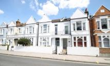 4 bed Terraced home in Munster Road, Fulham, SW6