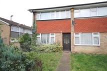 3 bed End of Terrace property in Duppas Road, Croydon, CR0