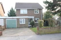 4 bed Detached property for sale in St. Augustines Avenue...