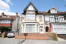 semi detached property in Addiscombe Road, Croydon...
