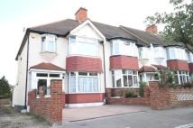 3 bed End of Terrace home in Havelock Road, Croydon...