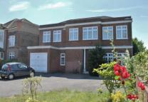 Detached home for sale in Gunnersbury Avenue...