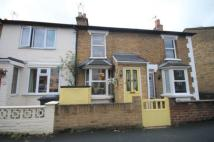 2 bed Terraced house in New Road...