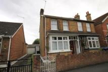 2 bed semi detached house for sale in Park Avenue, Egham...