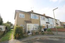 End of Terrace home for sale in Clandon Avenue, Egham...