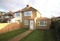 2 bedroom semi detached property in Warwick Villas...