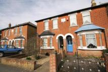 3 bed semi detached house in Osborne Road, Egham...