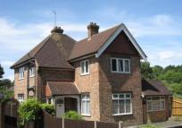 4 bed Detached home in Green Lane, Egham...