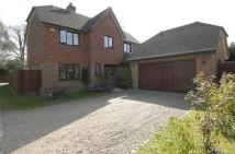 5 bedroom Detached home in Anners Close, Thorpe...