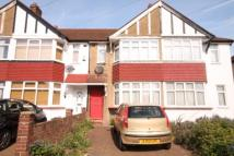 2 bedroom Terraced property for sale in Hilary Avenue, Mitcham...