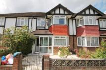 4 bedroom Terraced home for sale in Wide Way, Mitcham...