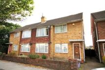 2 bedroom Flat in Wide Way, Mitcham...