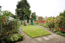 Terraced home for sale in Abbotts Road, Mitcham...