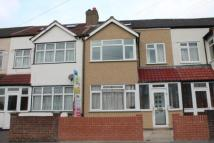 4 bedroom Terraced home in Grove Road, Mitcham...