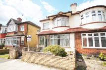 End of Terrace home for sale in Edgehill Road, Mitcham...