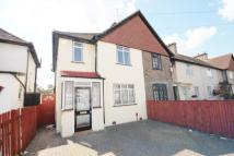 semi detached house for sale in Steers Mead, Mitcham...