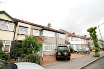 4 bedroom Terraced property in Grove Road, Mitcham...