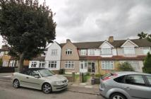 Terraced house for sale in Franklin Crescent...