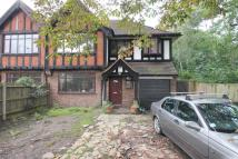 4 bedroom semi detached home in Roehampton Vale...