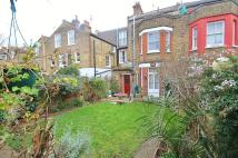 Mexfield Road Terraced property for sale
