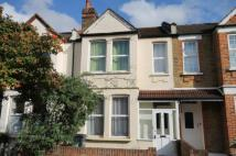 3 bedroom Terraced house in Lincoln Road...