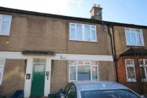 1 bed Flat for sale in Albert Road...