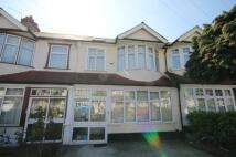 4 bedroom Terraced house in Elm Park Road...