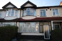 3 bed Terraced house for sale in Oliver Avenue...