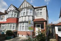 End of Terrace home for sale in South Norwood Hill...