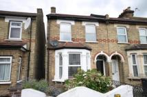 Hurlstone Road Terraced property for sale