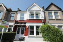 Terraced home for sale in Southcote Road...