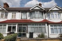 3 bed Terraced house for sale in Dixon Road...