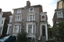 1 bedroom Flat in Whitehorse Lane...