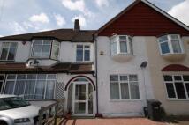 3 bedroom Terraced property in Cobden Road...