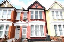 3 bed Terraced house in Huntly Road...
