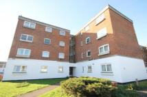 2 bed Flat in St. Lukes Close...