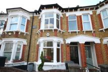 Terraced house for sale in Crowther Road...