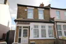 Estcourt Road Terraced house for sale