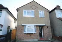 3 bed Detached property in Sunny Bank...