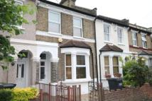 2 bed Terraced property for sale in Pembroke Road...
