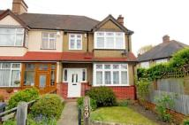 End of Terrace property for sale in Howard Road...