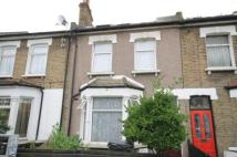 Terraced house for sale in Clifford Road...