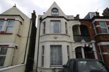 Edith Road semi detached house for sale
