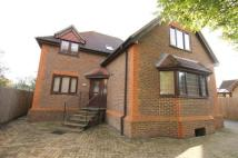 Detached house for sale in Chertsey Lane, Staines...