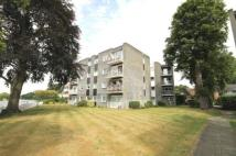 Flat in Riverside Road, Staines...