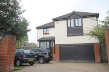 5 bed Detached property for sale in Mayfield Gardens...