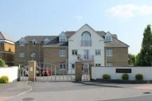 Flat for sale in St Davids Court...