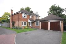4 bedroom Detached house for sale in Charter Place, Staines...